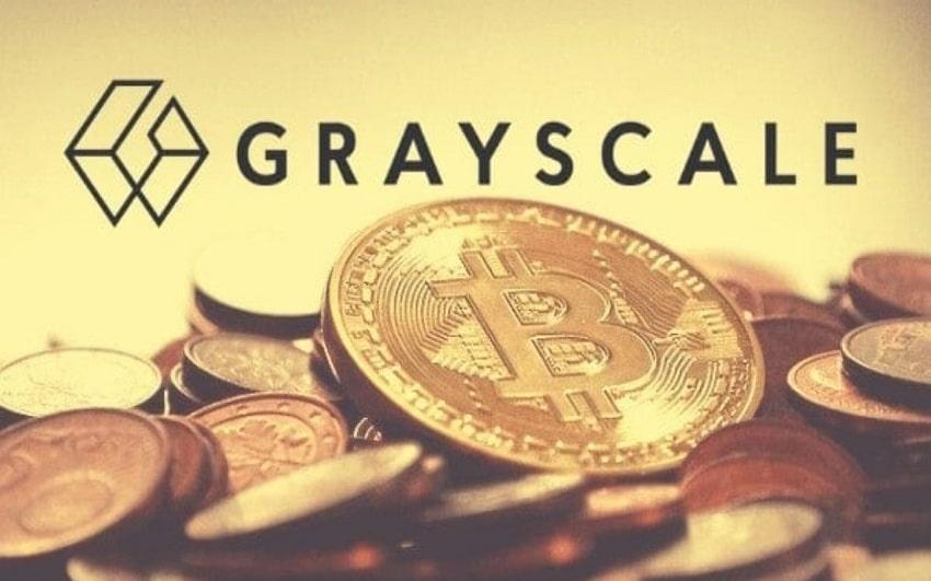 Şimdi De Grayscale'den Dev Bitcoin Yatırımı Geldi