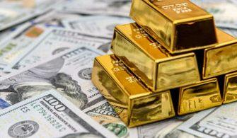 Son Haftada Dolar ve Altın Üzdü, Borsa Sevindirdi