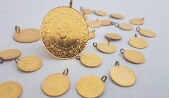 Uzlaşma Haberi Altın Fiyatlarını Yükseltti