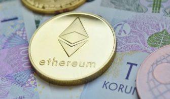 Yatırımcının 50 Bin Doları Ethereum Ağında Kayboldu