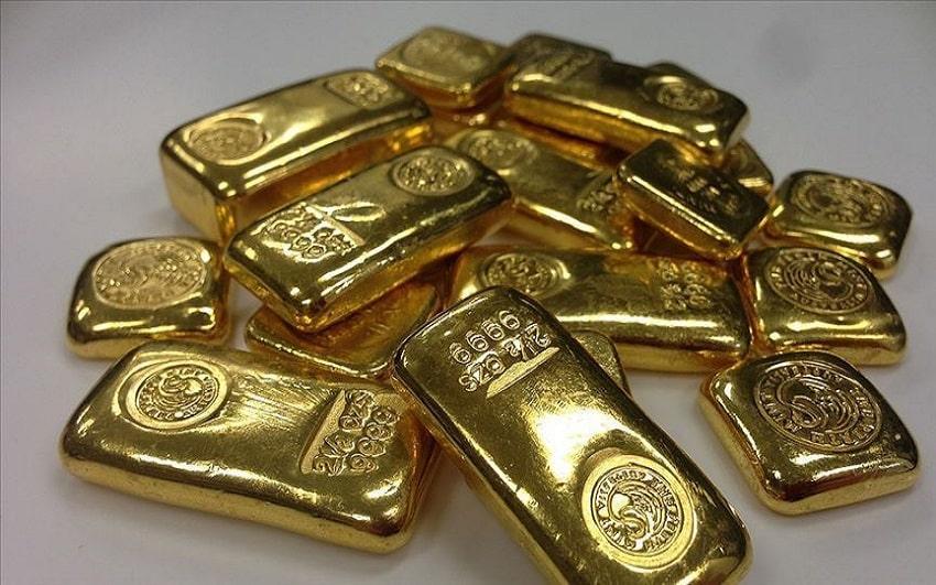 Yılın Son Gününde Altın Sert Dalgalandı