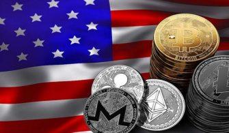 ABD'den Kripto Para Piyasaları İçin Kötü Haber