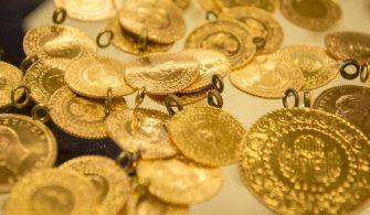 Altın Dün Kazandığı Değerleri Yeni Günde Korudu