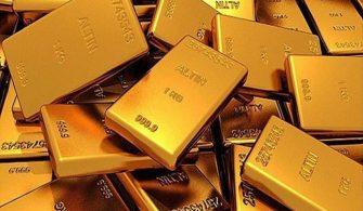 Altın Fiyatı Son Sekiz Haftanın Zirvesinde