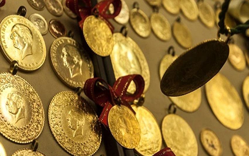 Altın Fiyatları Sert Düştü, Yatırımcılar Endişeli