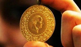 Altın Son 10 Yılın En Kötü Ocak Ayını Yaşıyor