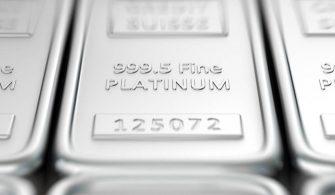 Analistler 2021'de Gümüş ve Platinden Umutlu