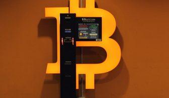 Bitcoin ATM'sinden Nasıl Bitcoin Alınır?