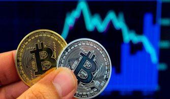 Bitcoin Fiyatında Düşüş! İki Buçuk Milyar Dolar Buhar Oldu