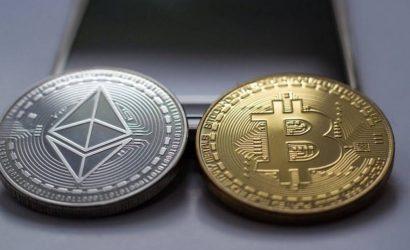 Bitcoin Sert Yükseldi, Ethereum Bocalıyor