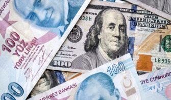 Cumhurbaşkanı Konuşma Yaptı, Dolar Yükselişe Geçti