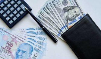 Değer Kaybeden Dolar TL Karşısında Kayıplarını Sınırladı