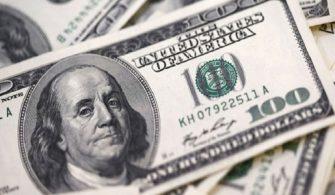 Dolar Düşüyor Ama Vatandaşlar TL'ye Dönmüyor