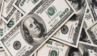 Dolar TL Kuru Adına HSBC'den Olumlu Rapor