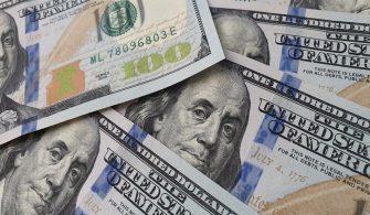 Dolar - TL Yeni Günde 7.30'un Altına Geriledi