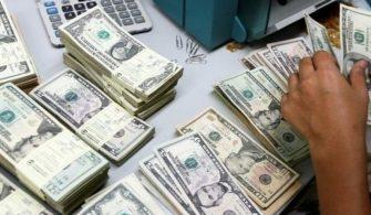 Dolar Yeni Haftada Düşüş Eğilimini Koruyor