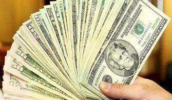 Dolar Yeni İşlem Gününde Seyrini Korudu