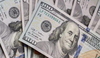 Dün Günü Düşüşle Kapatan Dolar Yeni Günde Yükseldi