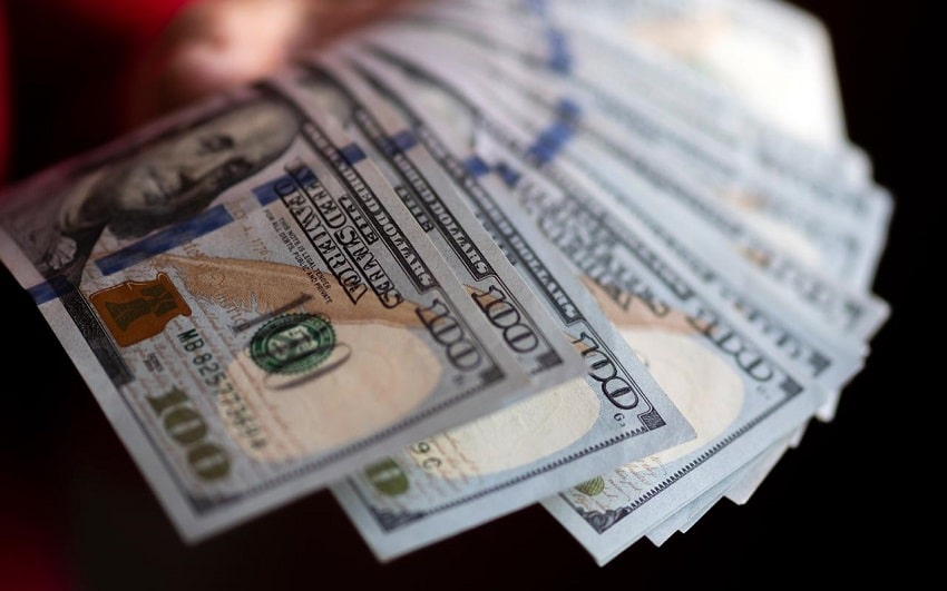 Enflasyon Raporu Sonrası Dolar Düşüşünü Sınırlı Tuttu
