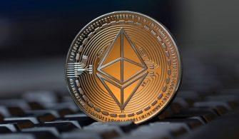 Ethereum Son 2 Yılın Rekorunu 1.200 Dolara Çıkardı