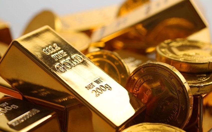 Gram Altın Son İki Ayda 100 TL Değer Kaybetti