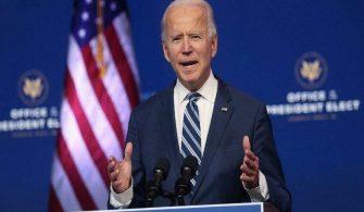 Joe Biden Kripto Paralara Olumlu Sinyaller Verdi