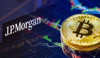 JPMorgan Bitcoin Fikrini 180 Derece Değiştirdi