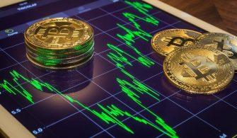 Kripto Para Piyasalarının Değeri 1 Trilyon Dolara Ulaştı!