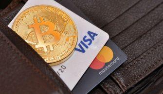 PayPal'dan Sonra Kripto Para Sektörüne Visa Giriyor