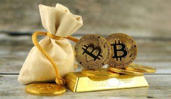 """P.R Somasundaram: """"Bitcoin Altın İçin Tehdit Değil"""""""