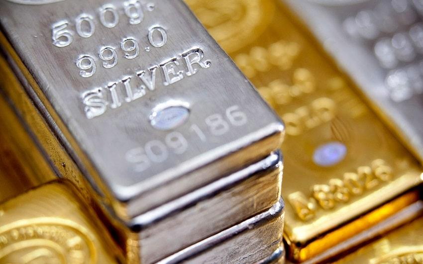 Ünlü Analist Yeni Yılın İlk Gümüş Fiyatı Tahminini Yaptı