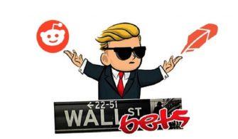 WallStreetBets'in Sıradaki Hedefinde XRP Mi Var?
