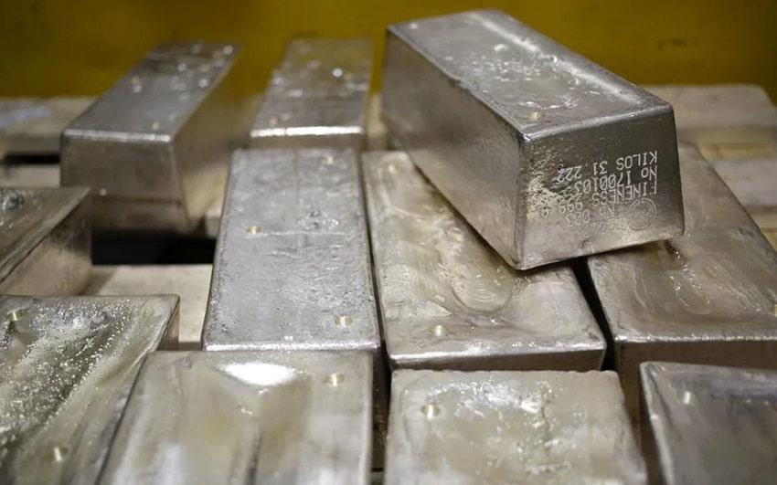 Yıldırımtürk Gümüş Yatırımcılarına Tavsiyede Bulundu