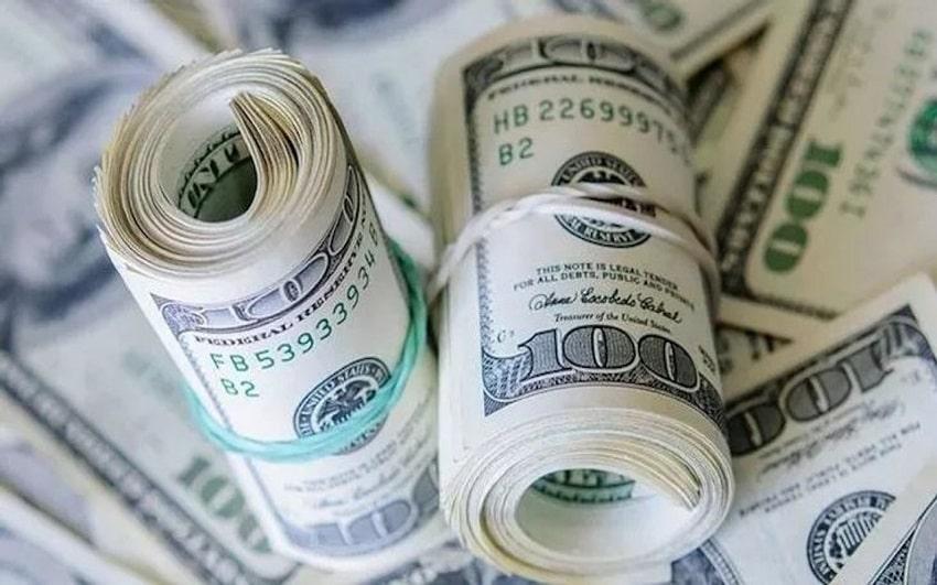 Zayıflama Eğilimindeki Dolar, Yönünü Yukarı Çevirdi