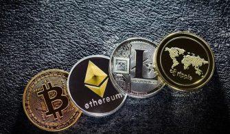 Altcoinler İlk Kez Bitcoin'e Ters Hareket Etti