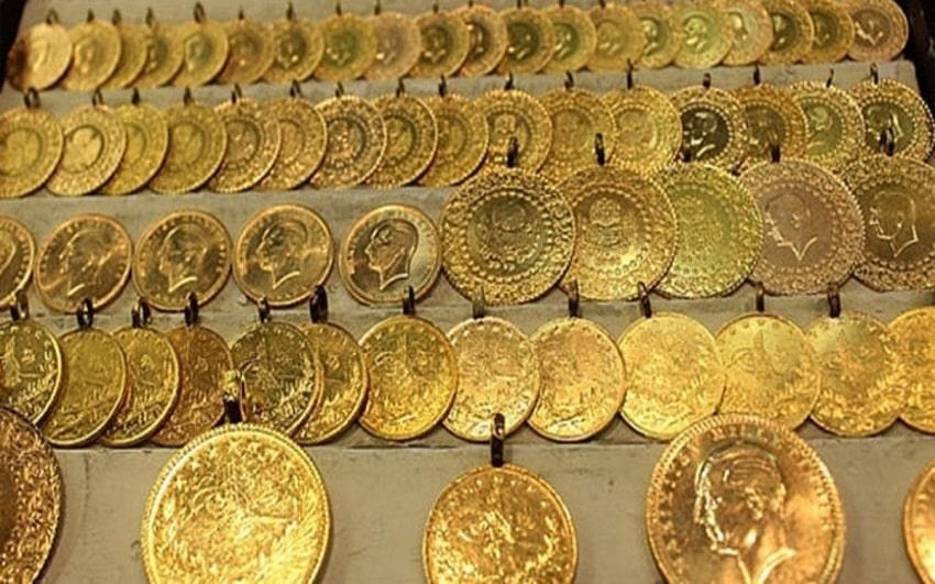 Altın 2021 Yılının En Kötü Haftasını Yaşadı