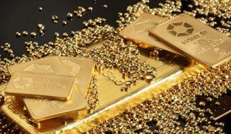 Altın Değer Kazançlarını Sınırladı