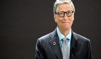 Bill Gates Yıllar Sonra İlk Kez BTC Hakkında Konuştu