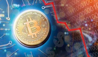 Bitcoin (BTC) Daha Ne Kadar Düşebilir?