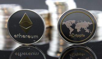 Bitcoin Geriledi, ETH ve XRP'nin Tepkisi Sert Oldu