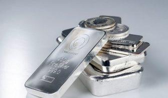 Değer Kaybeden Gümüşten Yükseliş Beklentisi