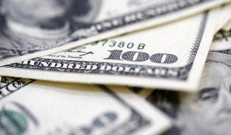 Dolar Düşüşle Girdiği Günde Yükselişe Geçti