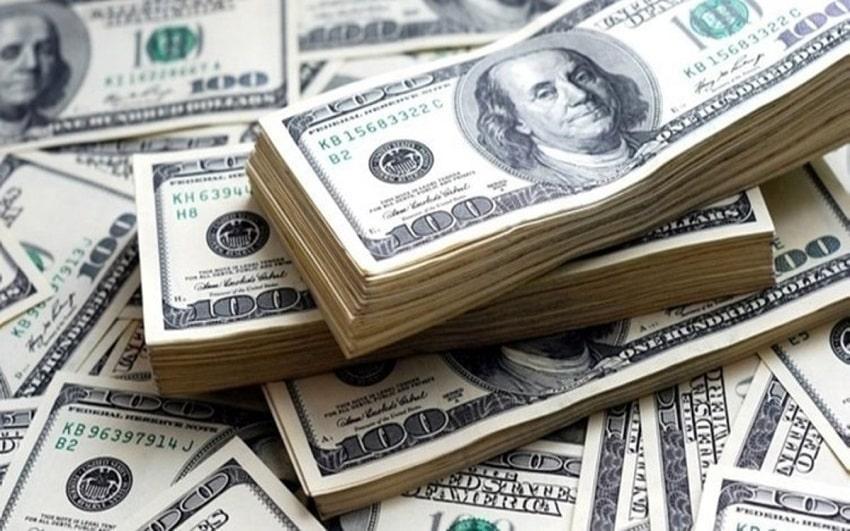 Dolar Kuru 6 Ayın En Düşük Seviyesinde