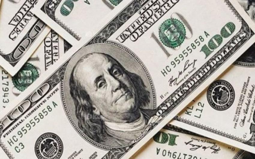 Dolar Kuru Son 5,5 Ayın En Düşük Seviyesinde