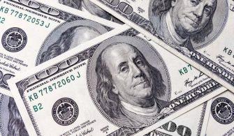 Dolar Kuru Yeni Günde Sert Yükseldi