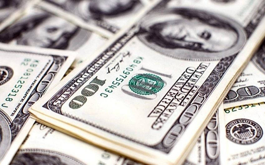 Dolar Yükseliş Sonrası Yatay Seyrediyor
