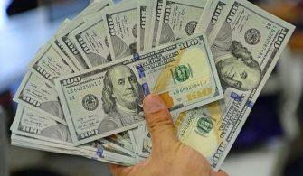Dolardaki Düşüş Yeni Günde De Devam Etti