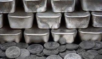 Gümüş Fiyatları Yeni Günde Yükseliş Eğilimini Korudu