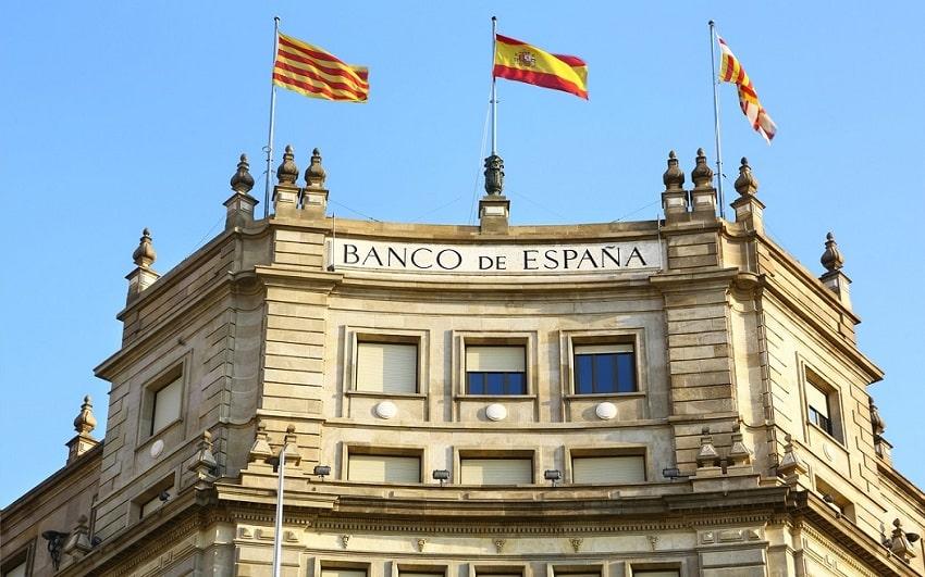 İspanya Merkez Bankası Kripto Para Yatırımcılarını Uyardı