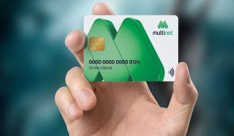 Multinet Kart Nedir?